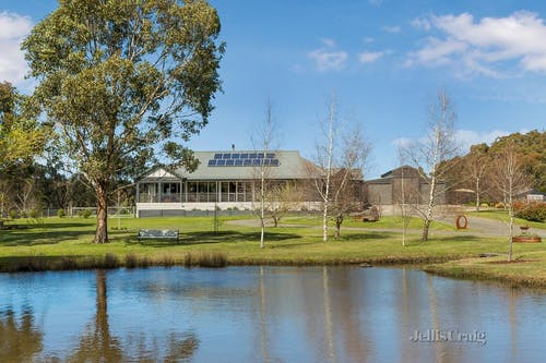 3 Slatey Creek Road