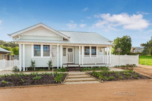 36 Parkins Reef Road