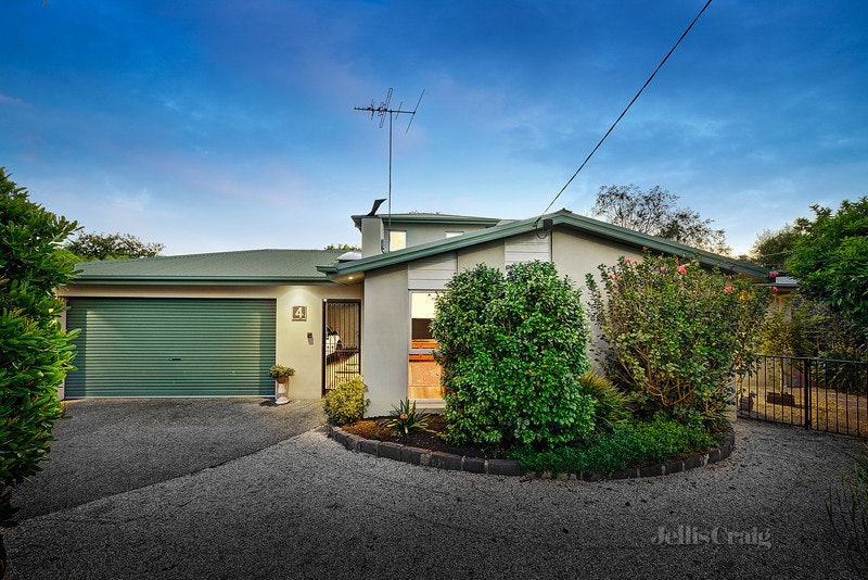 4 Burdon Court
