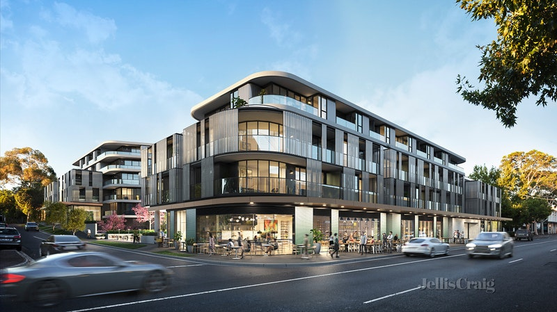 535/200 Burwood Road